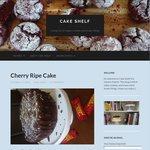cakeshelf.com