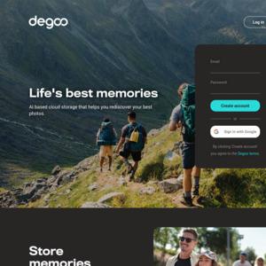 degoo.com