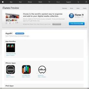iTunes Store id385949478