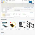 eBay Australia bobstoresafeway