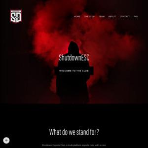 shutdownesc.com