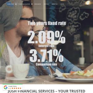 Josh Financial Services