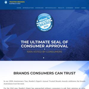 trustedbrands.com.au