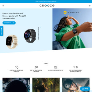 crooze.com.au