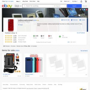 eBay Australia melbournephonemart