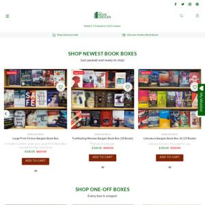 bookgrocer.com