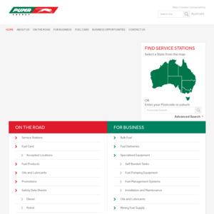 Puma Energy Australia