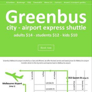 greenbus.com.au