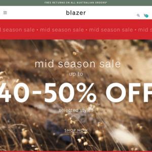 blazerclothing.com.au