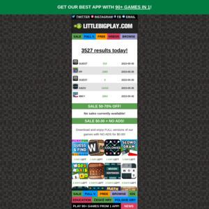 littlebigplay.com