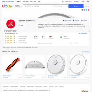 eBay Australia roborock_australia