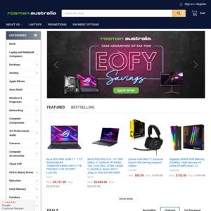 rosmancomputers.com.au