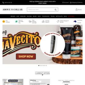 abovethecollar.com.au