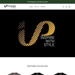Inspigo Clothing