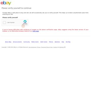 eBay Australia briseekit