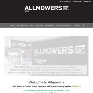Allmowers