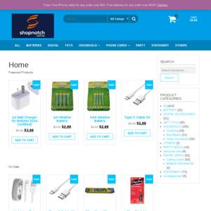 shopnotch.com.au