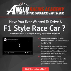 Anglo Racing Academy