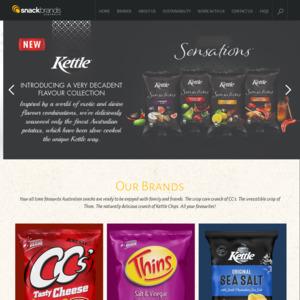 snackbrands.com.au
