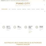 pianocity.com.au