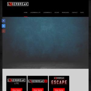 playlaserbreak.com