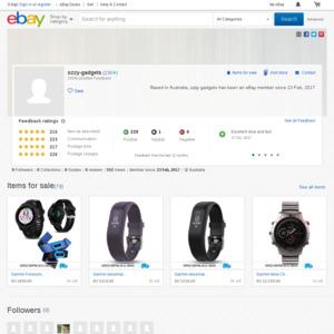 eBay Australia ozzy-gadgets
