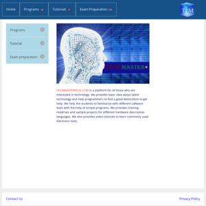 techmasterplus.com