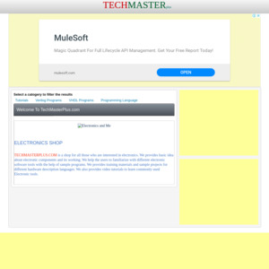 techmasterplus.com