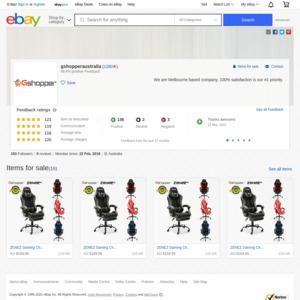 eBay Australia gshopperaustralia