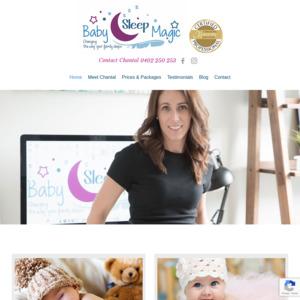 babysleepmagic.com.au