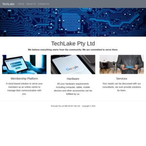 TechLake