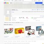 eBay Australia peiya64