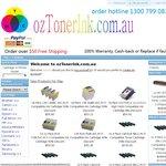 ozTonerInk.com.au