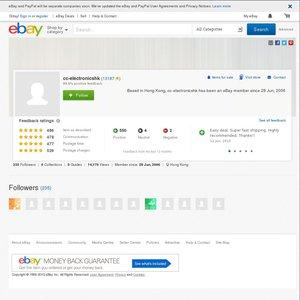 eBay Australia cc-electronicshk