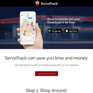 servotrack.com.au