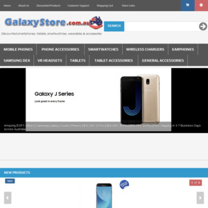 galaxystore.com.au