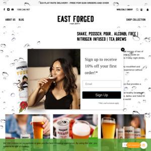 eastforged.com
