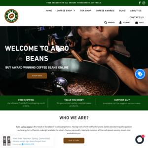 Agro Beans