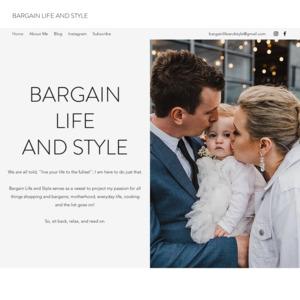 bargainlifeandstyle.com