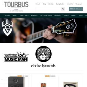 Tourbus Entertainment