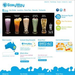 EasyWay Tea