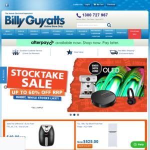 Billy Guyatts