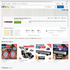 eBay Australia bargainsonline-australia