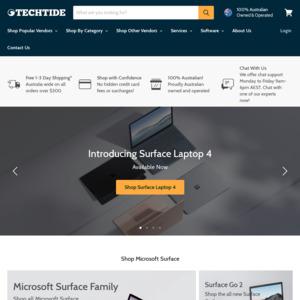 TechTide.com.au