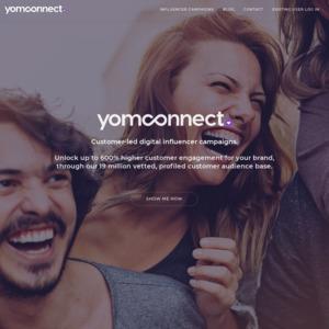 yomconnect.com