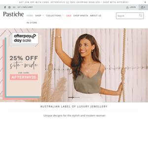 pastiche.com.au