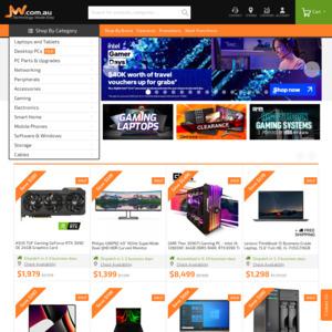 JW Computers Online