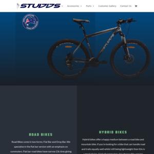 Studds Bikes Australia