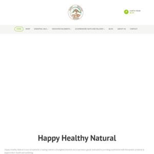 Happy Healthy Natural