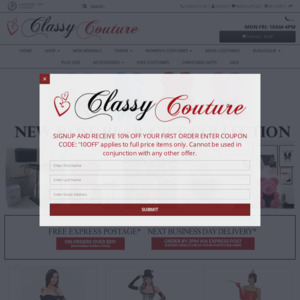Classy Couture